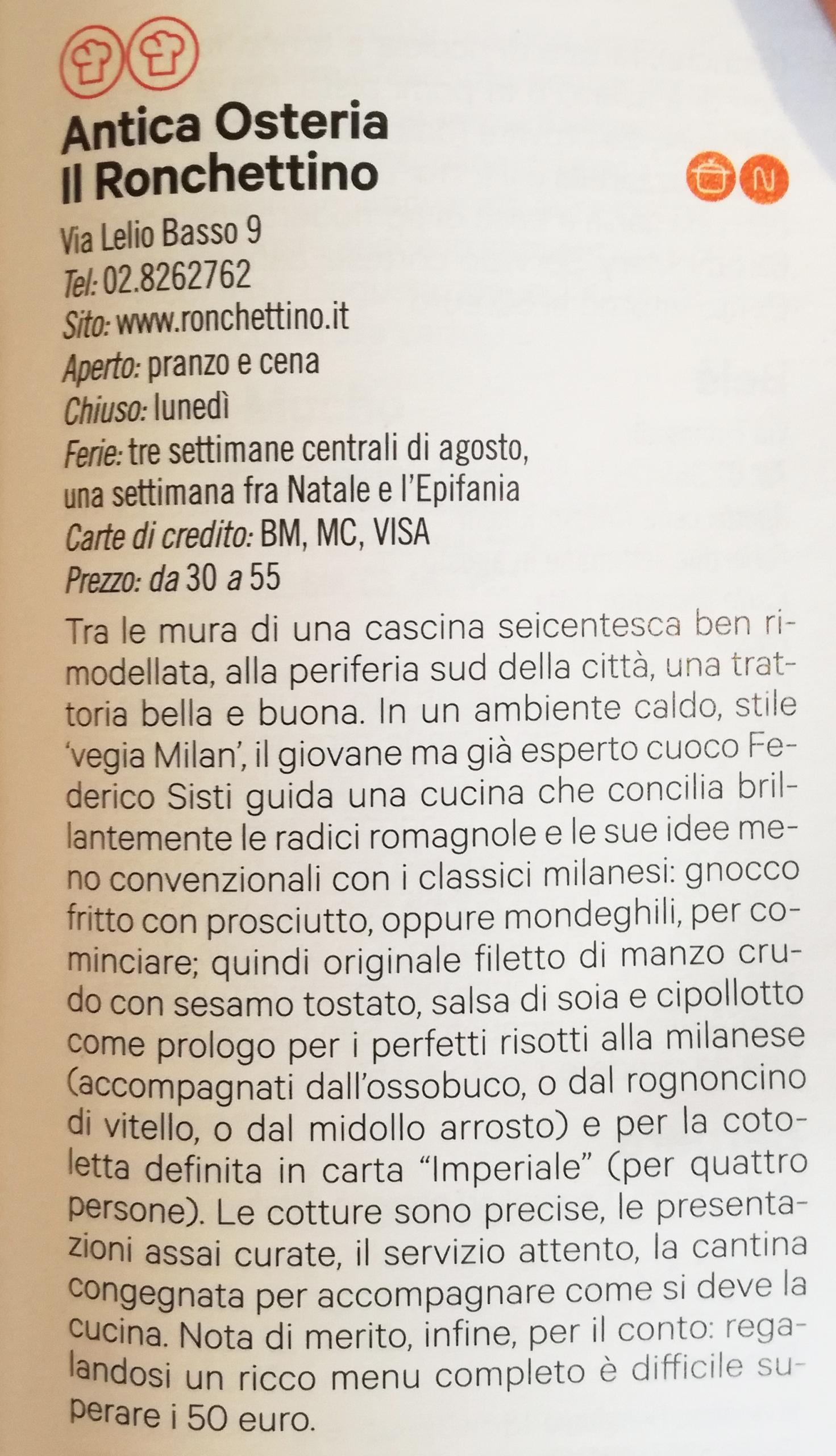 L'Espresso 2020